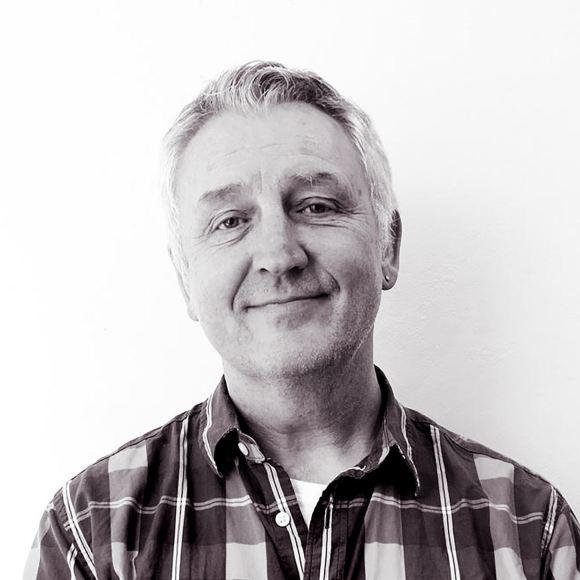 Steve Cox