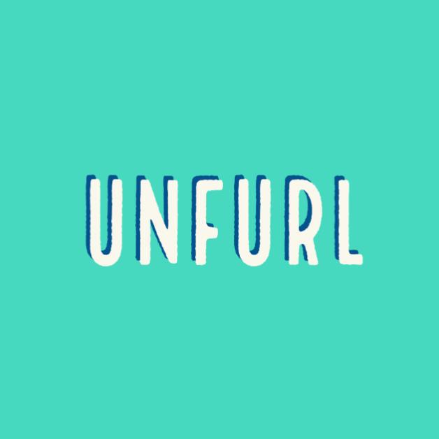 UNFURL post graphic.