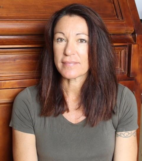 Ellen Shelley