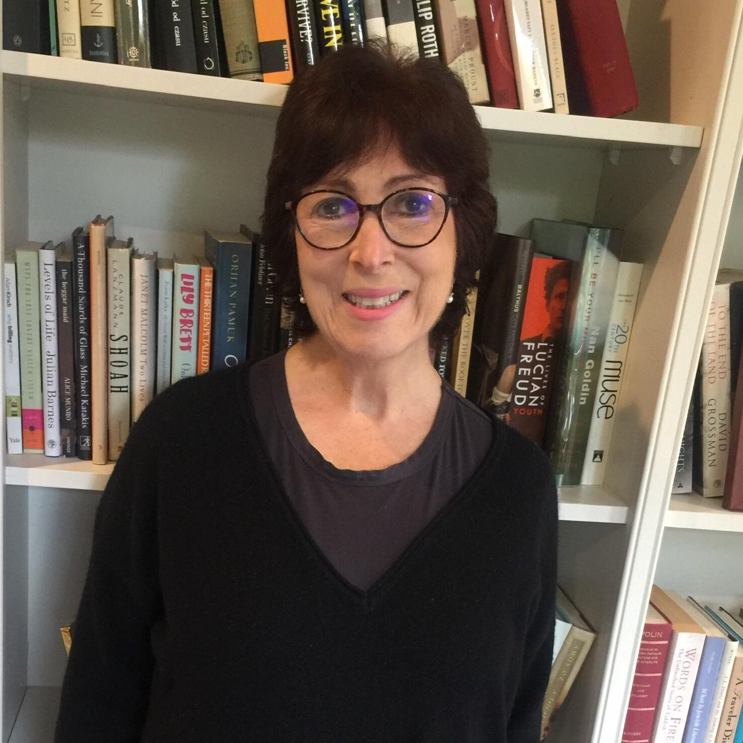 Marcia Jacobs